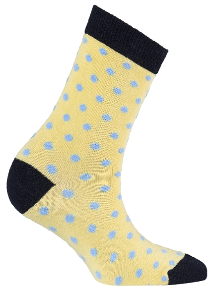 Women's Polka Dot Socks #4030