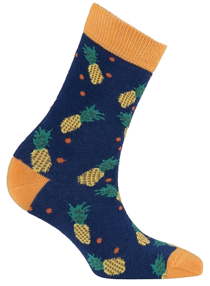 Women's Fruit Crew Socks #4033