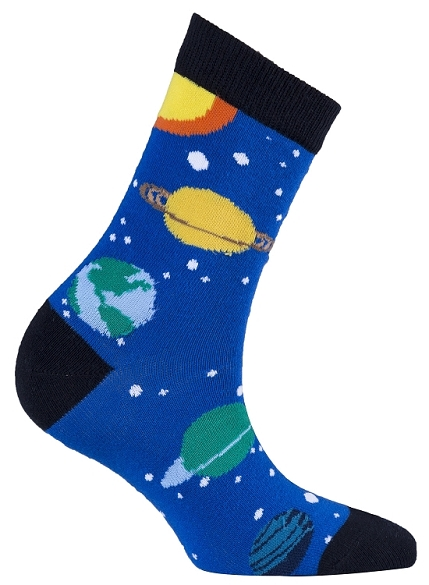 Women's Science Crew Socks #4042