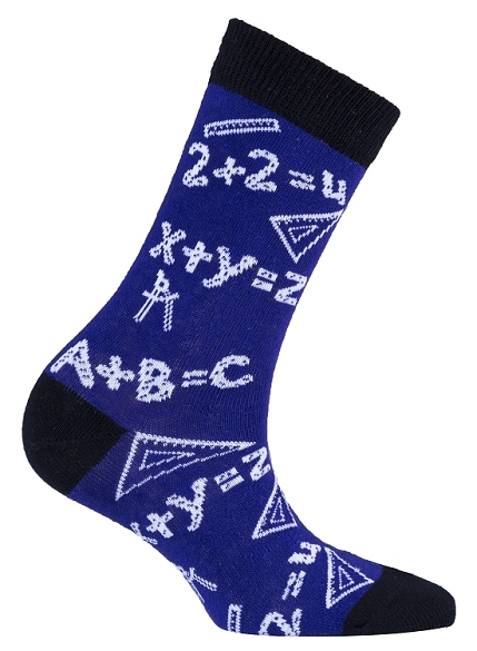 Women's Science Crew Socks #4050