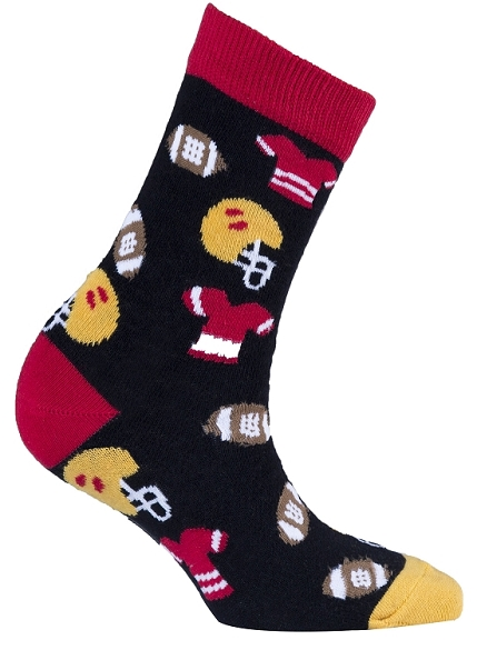 Women's Science Crew Socks #4055