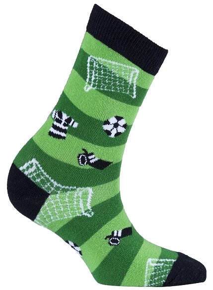 Women's Science Crew Socks #4056