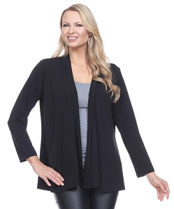 Have to Have it Cardigan - Black