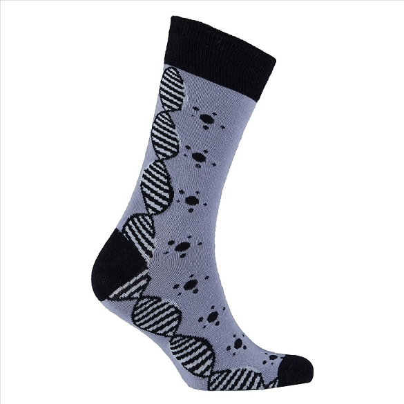Men's Science Crew Socks #1109