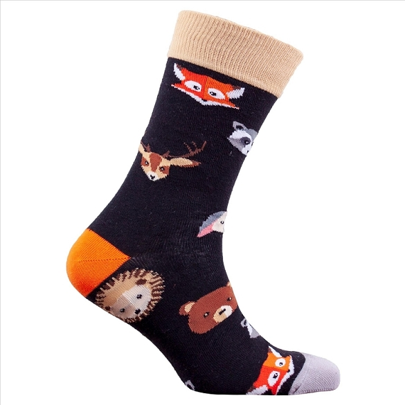 Men's Animal Socks #1322