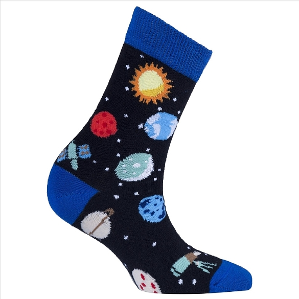 Women's Science Crew Socks #4043