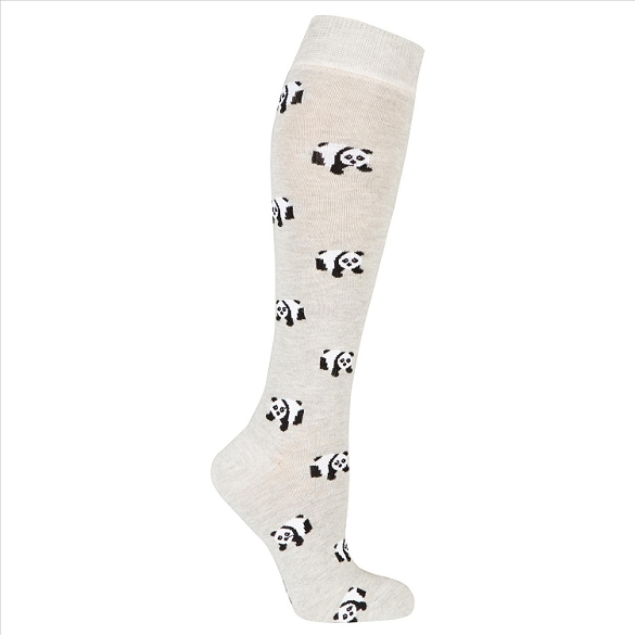 Women's Animal Knee Highs #4160