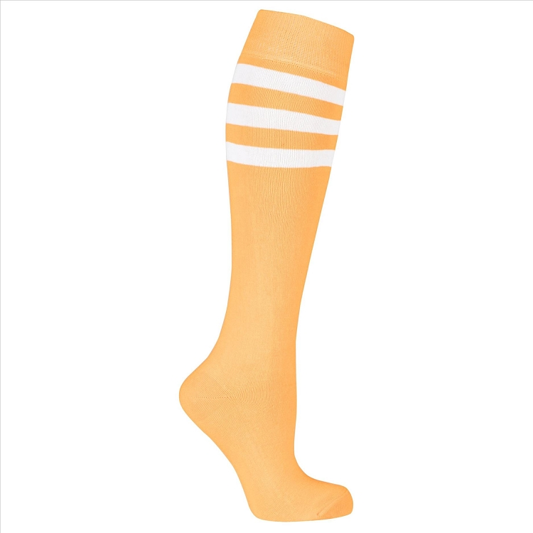 Women's Stripe Knee Highs #4182