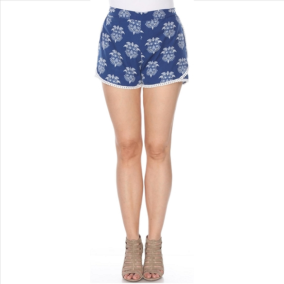 Awesome Shorts - Blue