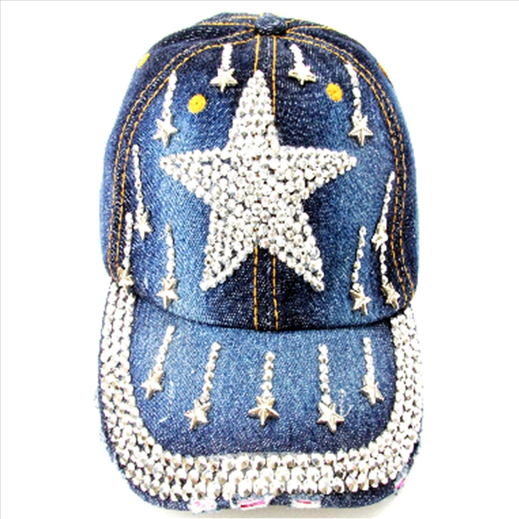 Falling Star Bling Hat