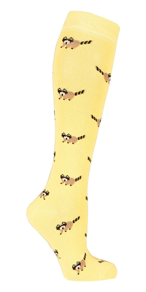 Women's Animal Knee Highs #4157