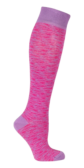 Women's Stripe Knee Highs #4195