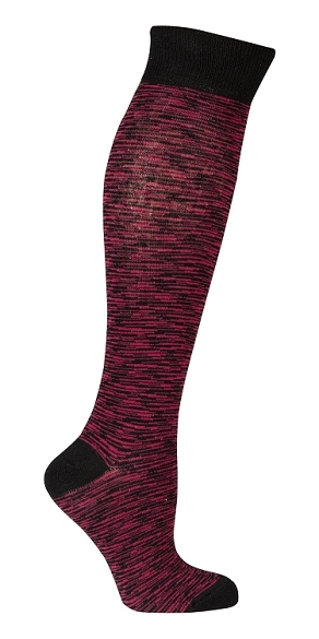 Women's Stripe Knee Highs #4196