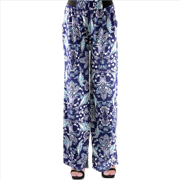 Amazing Palazzo Pants with Pockets - #185