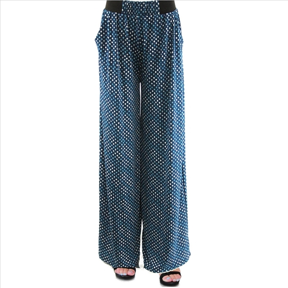 Amazing Palazzo Pants with Pockets - #186
