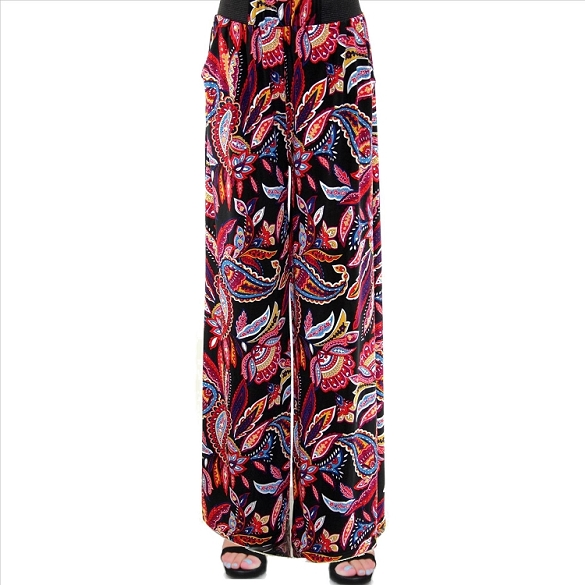 Amazing Palazzo Pants with Pockets - #191