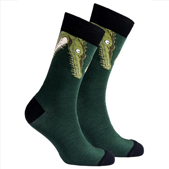 Men's Alligator Socks #1415