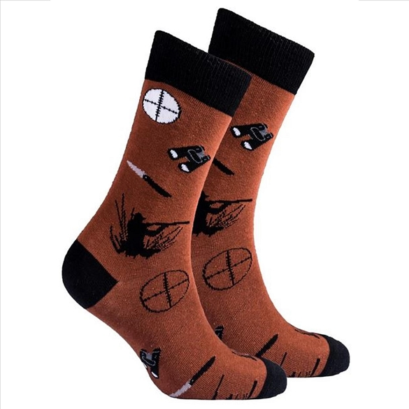 Men's Hunting Socks #1441