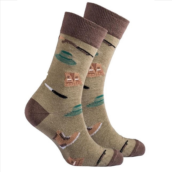 Men's Rifle Socks #1442