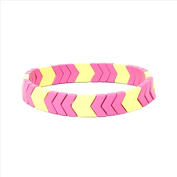 Metal Links Fashion Bracelets - #06