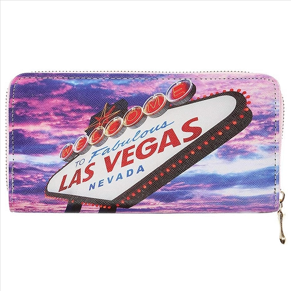 Welcome to Fabulous Las Vegas Wallet