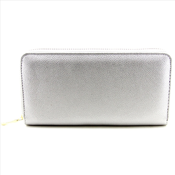Solid Silver Wallets