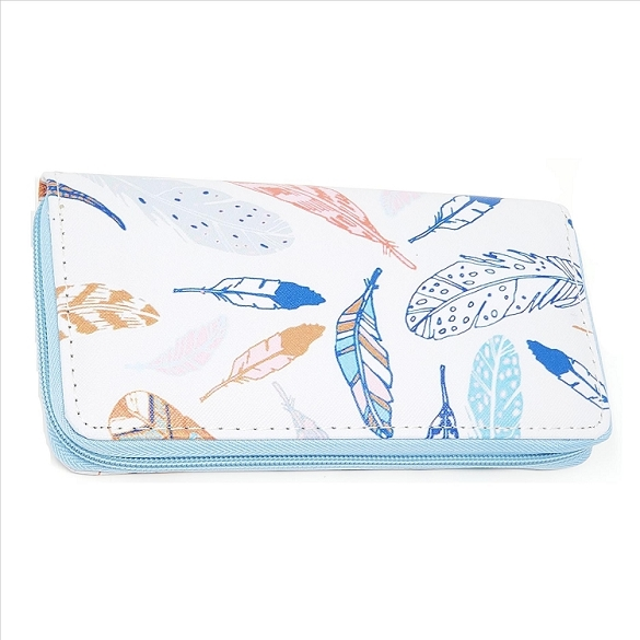 Feathers Wallet