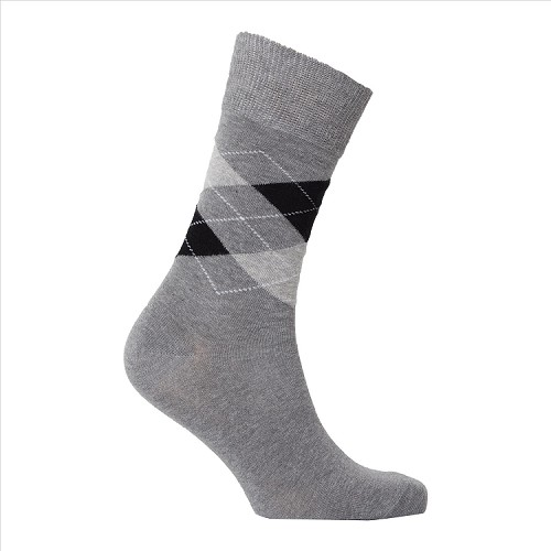 Men's Argyle Socks #1002