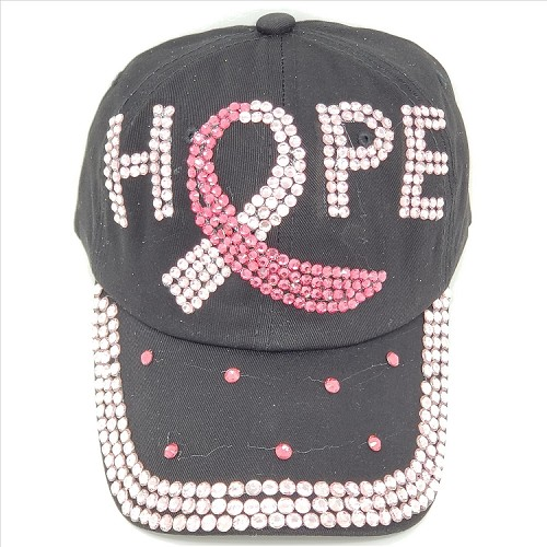 Bling Hope Hat