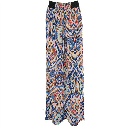Amazing Palazzo Pants with Pockets - #227