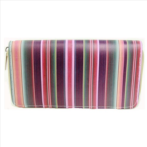 Stripes Wallet