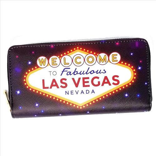 Welcome to Vegas Wallet